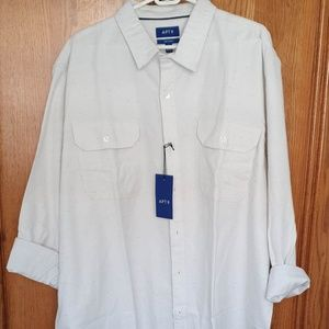 Other - Men's Shirt long sleeve NEW WITH TAG.